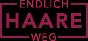 Endlich_Haare_Weg_Logo
